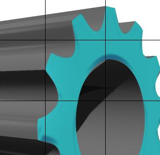 use 3D slide Tool