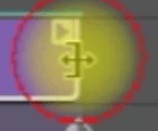 extend icon