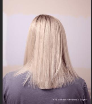 original hair