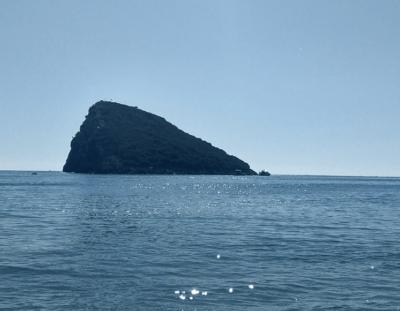 Post 28 - original sea