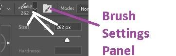 Brush Settings-1